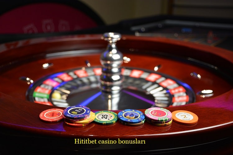 hititbet casino bonusu