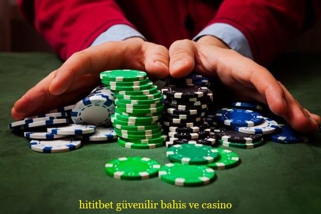hititbet guvenilir casino oyunlari